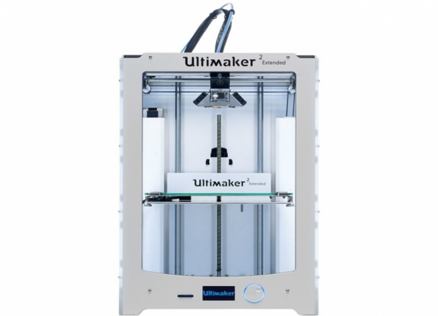 Фото - Ultimaker 2 Extended + 3d очки