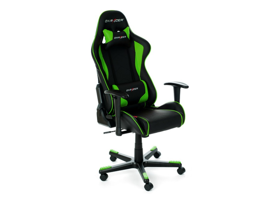Игровое компьютерное кресло OH/FE08/NE dxracer formula oh fe08 ne