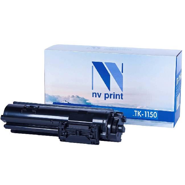 Фото - Картридж NV Print TK-1150 процессор intel g3220 cpu 3 0g 1150 h81 b85