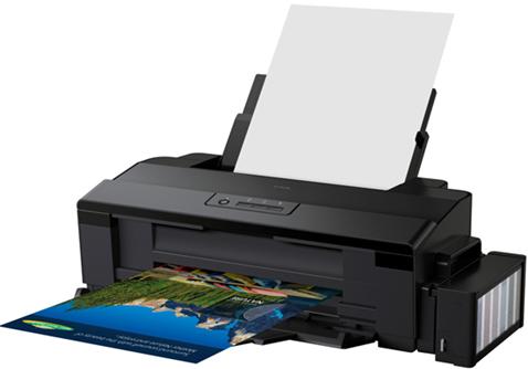 Фото - L1800 принтер epson l1800 формата а3