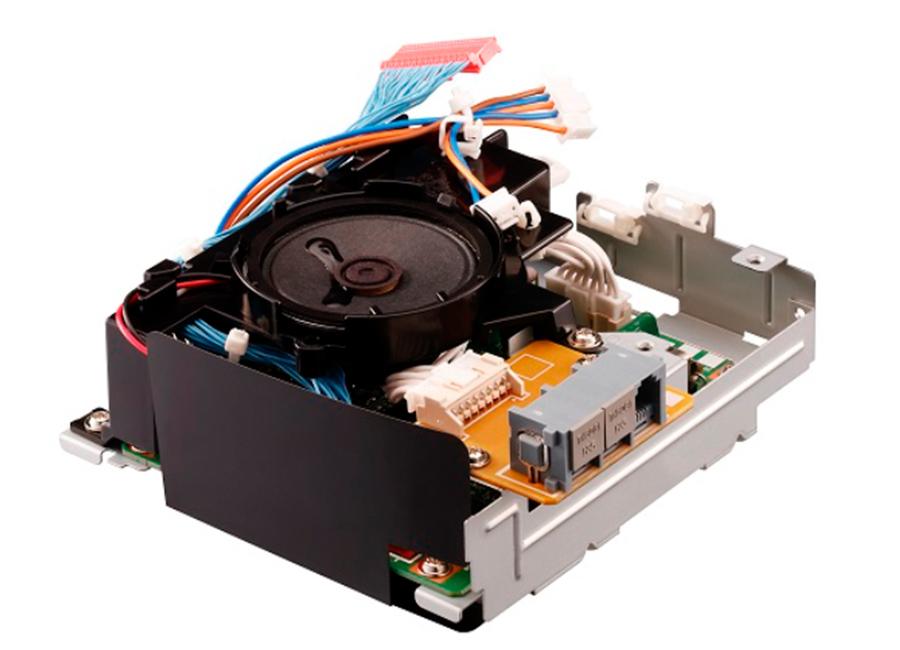 Устройство факсимильной связи Super G3 FAX Board-AS1 (0166C003)