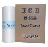 Фото - Мастер-пленка A4 TG-TR/CR, TAMAGAWA мяч футбольный mikasa f571md tr g р 5