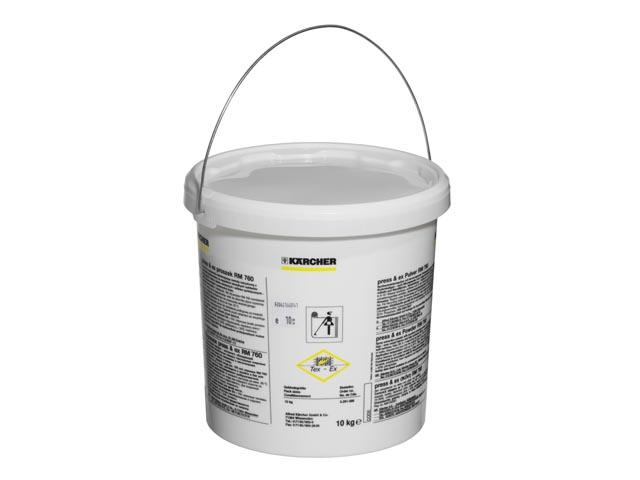 RM 760 (10 кг.) Средство для моющего пылесоса шампунь для пылесоса ds29 для моющего пылесоса с аквафильтром arnica ds29