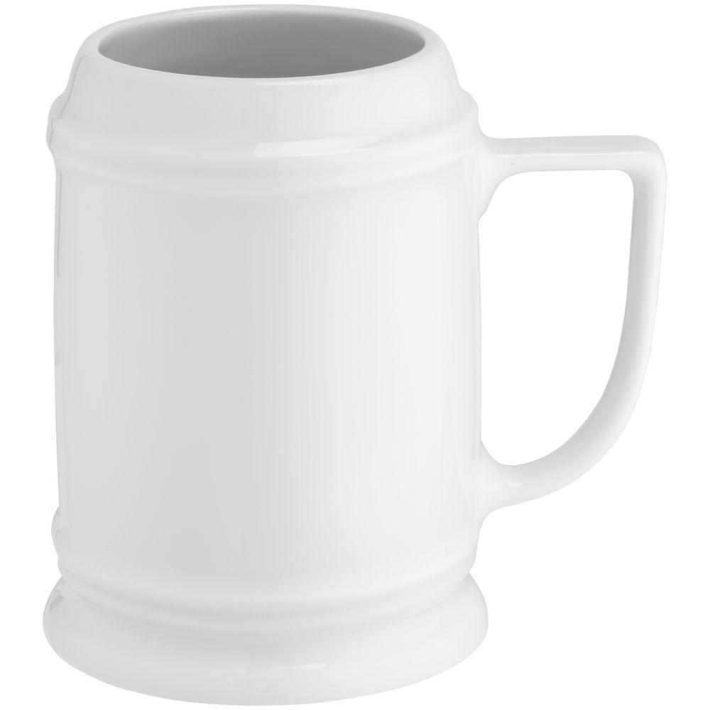Кружка пивная Beer Barrel