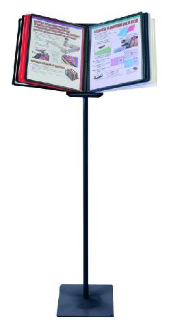 Фото - Напольная демо система , 10 панелей, поворотный механизм 90 град. ваза напольная керамика ручной работы вьюн цвет бежевый