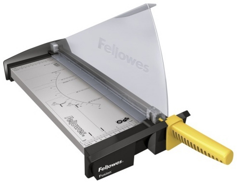 Фото - Fellowes Fusion A3 fellowes spectra a3