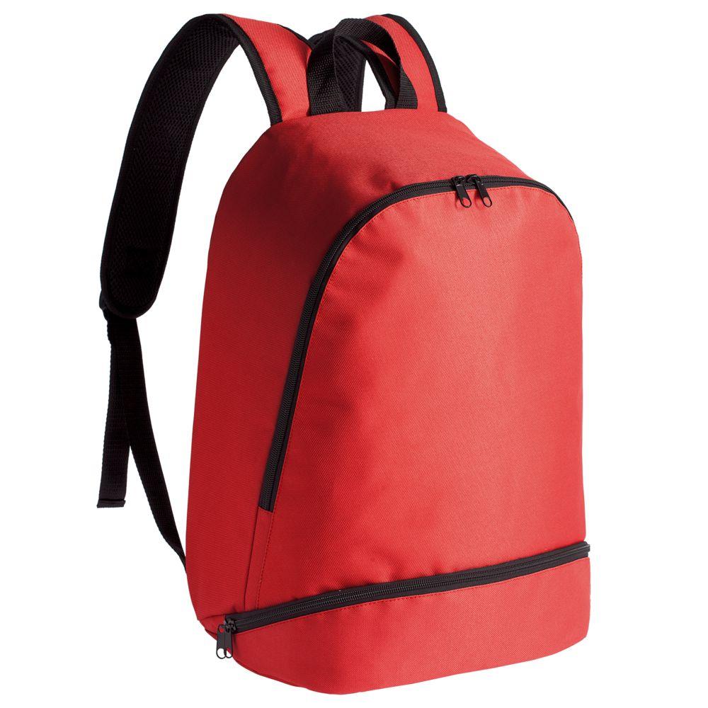 Рюкзак спортивный Unit Athletic, ярко-красный топ спортивный anta anta mp002xw1gqcb