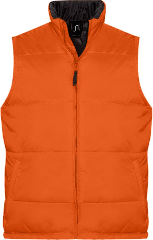 цена на Жилет WARM оранжевый, размер L