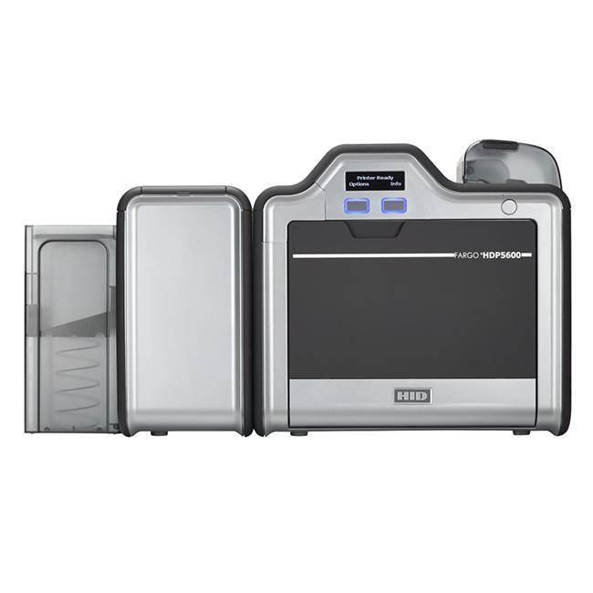 Принтер для пластиковых карт Fargo HDP5600 DS (300 DPI) +PROX +CSC фото