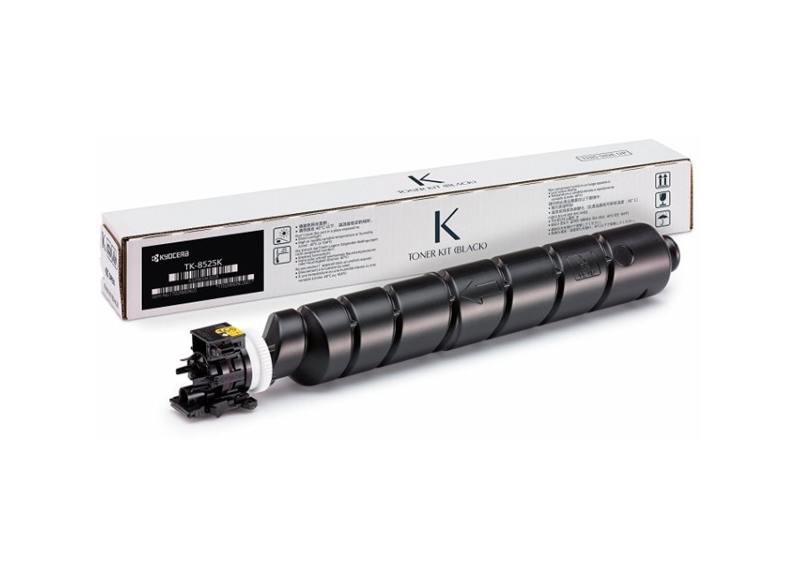 Фото - Тонер-картридж Kyocera TK-8525K для TASKalfa 4052ci картридж kyocera tk 8725m для kyocera taskalfa 7052ci 8052ci пурпурный 30000стр