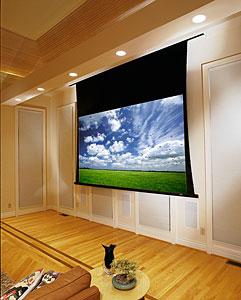 Фото - Draper Access/V HDTV (9:16) 234/92 114*203 M1300 ebd 12 draper targa hdtv 9 16 269 106 132 234 mw ebd 12