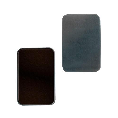 Фото - Заготовки для магнита Talent 54х120 мм, винил, 100 шт форма для запекания rondell wavy rd 437 прямоугольная 39х29 см