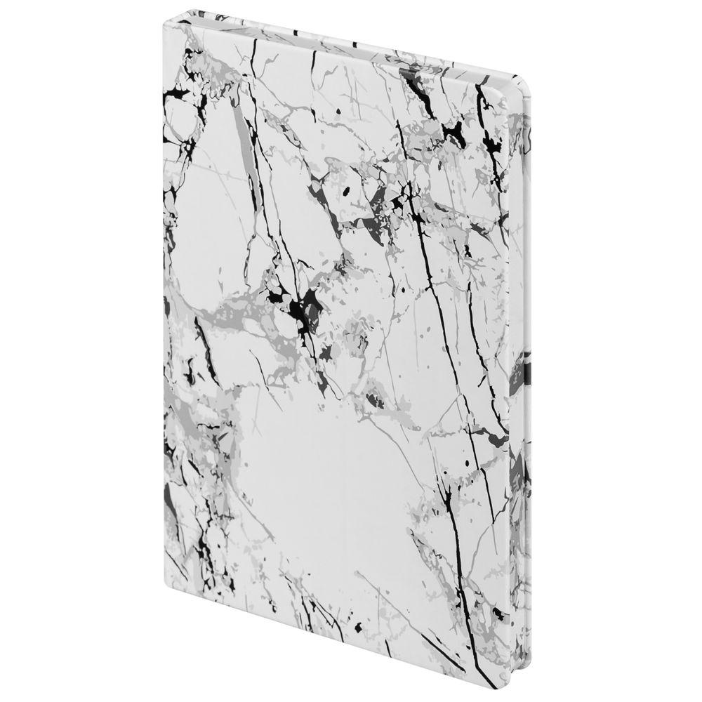 Ежедневник Marble, недатированный