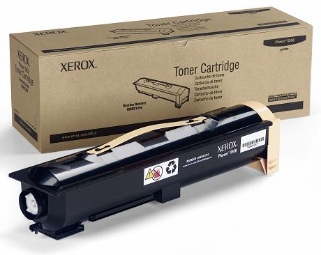 Принт-картридж 113R00737 картридж для принтера xerox 113r00737 black