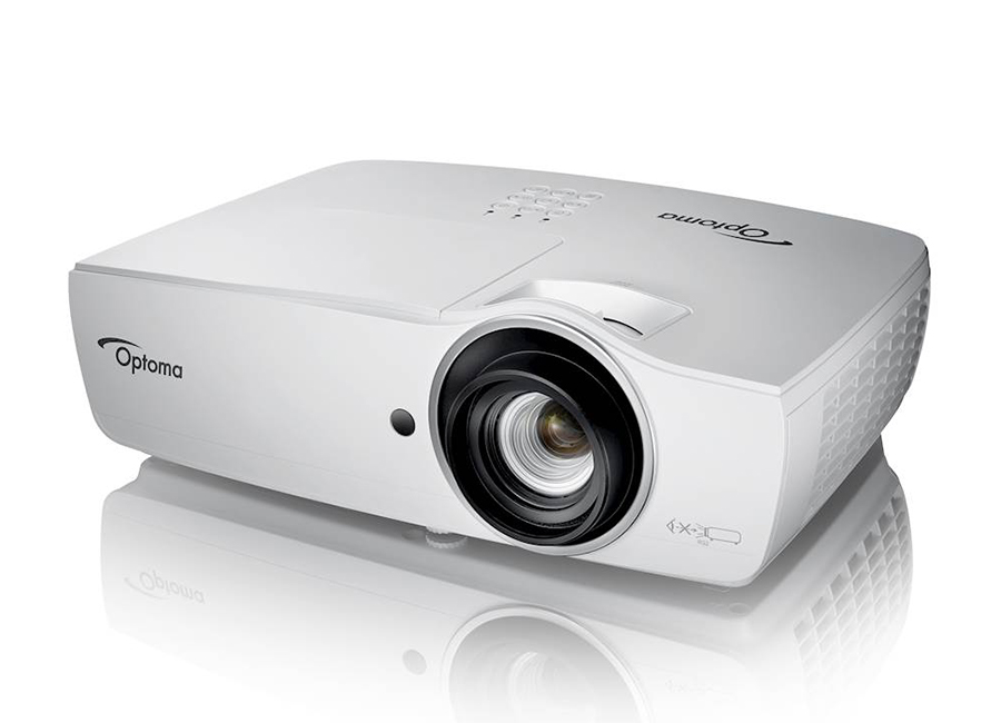 Фото - Optoma WU470 Full 3D optoma eh334 full 3d