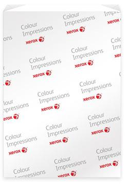 Фото - Xerox Colour Impressions Gloss 003R98917 фломастеры centropen colour world 6 цветов в блистере