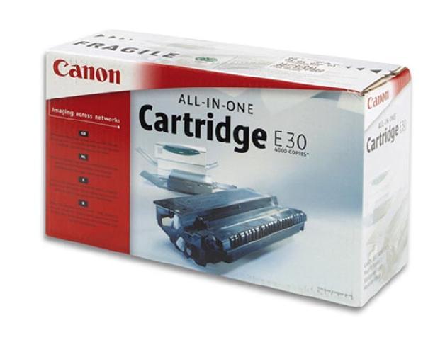 Картридж Canon E-30 (1491A003) canon e 30 4k page 7