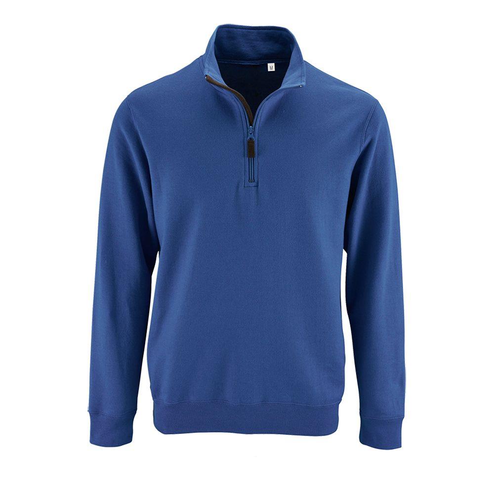 Толстовка STAN ярко-синяя, размер L толстовка stan ярко синяя размер 3xl
