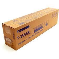 Фото - Тонер Toshiba T-2505E тонер t 1640e
