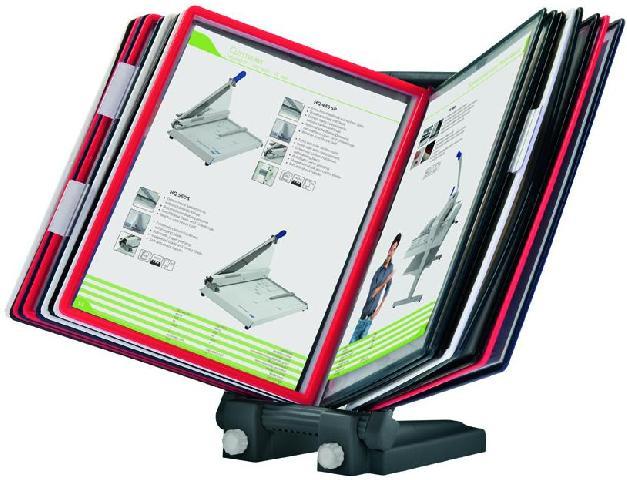 Фото - Настольная демо система Office Force, 10 панелей душевая система tres loft 20018002