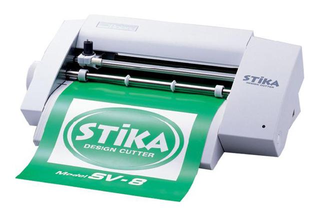 Stika SV-8