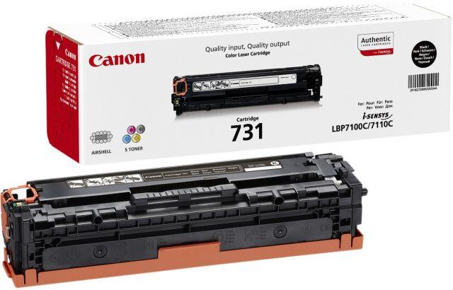 Фото - Картридж Canon 731 (6272B002) картридж canon 731 6271b002