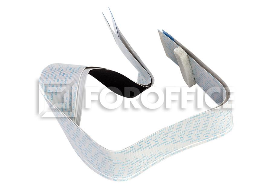 купить Оригинальный шлейф печатающей головки для плоттеров JV33, CJV30 дешево