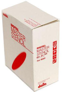 Мастер-пленка A4 RN, цены онлайн