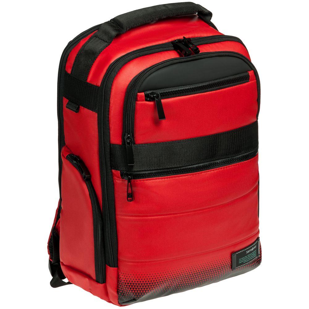 Фото - Рюкзак для ноутбука Cityvibe 2.0 M, красный рюкзак для ноутбука guardit 2 0 m серый