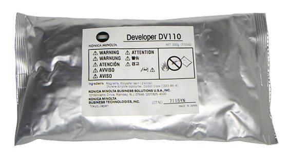 Девелопер DV-110 цена