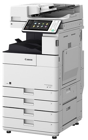 imageRUNNER Advance 4535i (1404C002) imagerunner advance 6555i prt