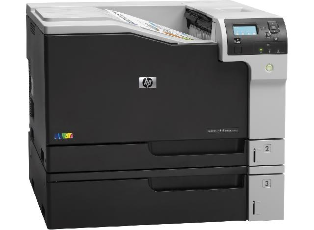 HP Color LaserJet Enterprise M750dn (D3L09A) hp color laserjet enterprise m750dn d3l09a