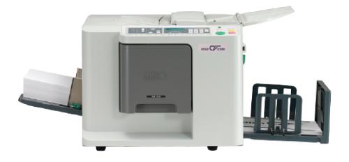 Riso CV 3230 (S-7176W).