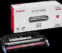 Фото - Картридж Canon 711 Magenta (1658B002) картридж canon c exv55 magenta 2184c002