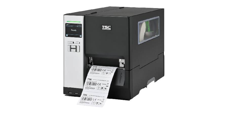TSC MH240T (Touch LCD)