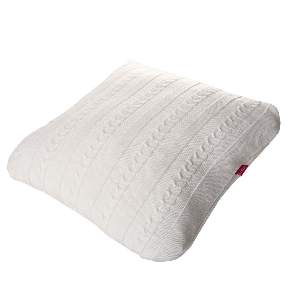 Подушка Comfort, белая