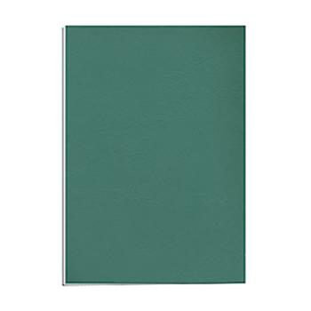 Фото - Обложка картонная Fellowes Delta, Кожа, A4, 250 г/м2, Темно-зеленый, 100 шт curtis green gunpowder зеленый чай в пакетиках 20 шт