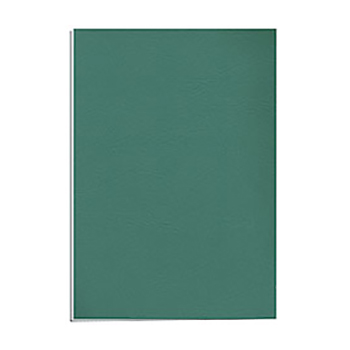 Фото - Обложка картонная Fellowes Delta, Кожа, A4, 250 г/м2, Темно-зеленый, 100 шт бандана 4fun 4fun lizard зеленый one