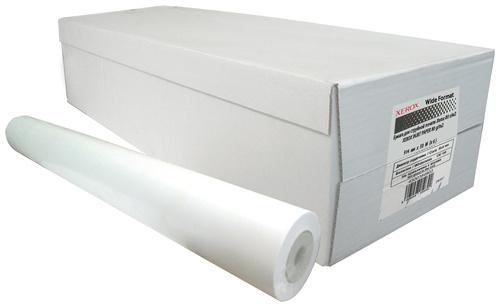 Фото - Xerox InkJet Monochrome 80 г/м2, 0.610x50 м, 50.8 мм (450L90002) xerox inkjet monochrome 450l90507