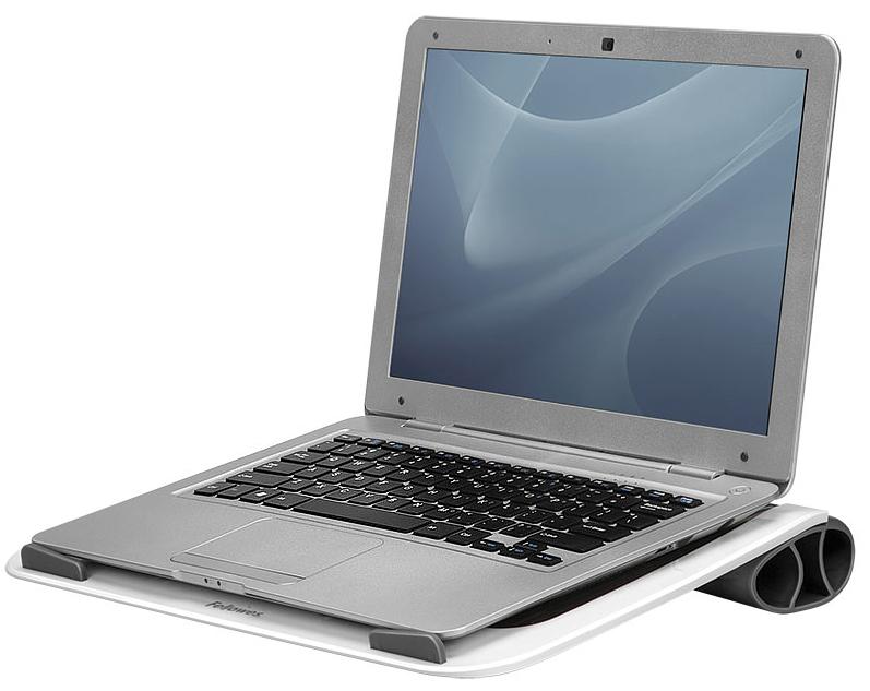 Подставка для ноутбука I-Spire устойчивый стенд для ноутбука другое для ноутбука подставка с охлаждающим вентилятором пластик другое для ноутбука