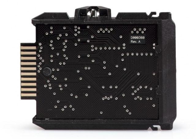 Fargo 47710 кодировщик магнитной полосы JIS II.