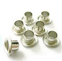 Фото - Люверсы / Колечки Piccolo (серебро), 4 мм, 9000 +-10% шт, 1 кг петров в н сост большая иллюстрированная хрестоматия 1 4 класс офсет
