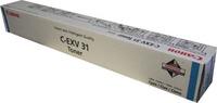 Тонер Canon C-EXV 31 Cyan (2796B002) canon тонер c exv 34 cyan 3783b002