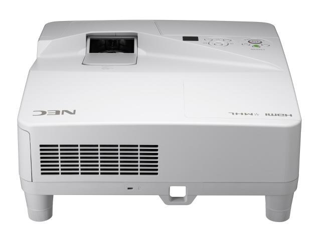 Фото - NEC UM301W (UM301WG+WM) с крепежом NP04WK nec um301w um301wg wm с крепежом np04wk