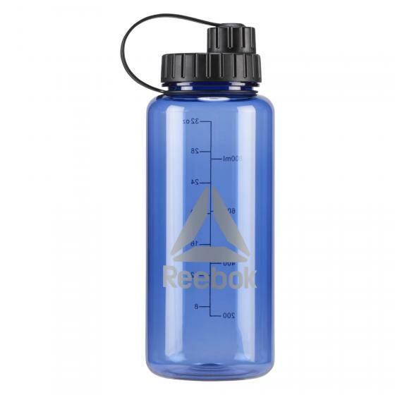 Бутылка для воды PL Bottle, светло-синяя бутылка для воды fixflask синяя