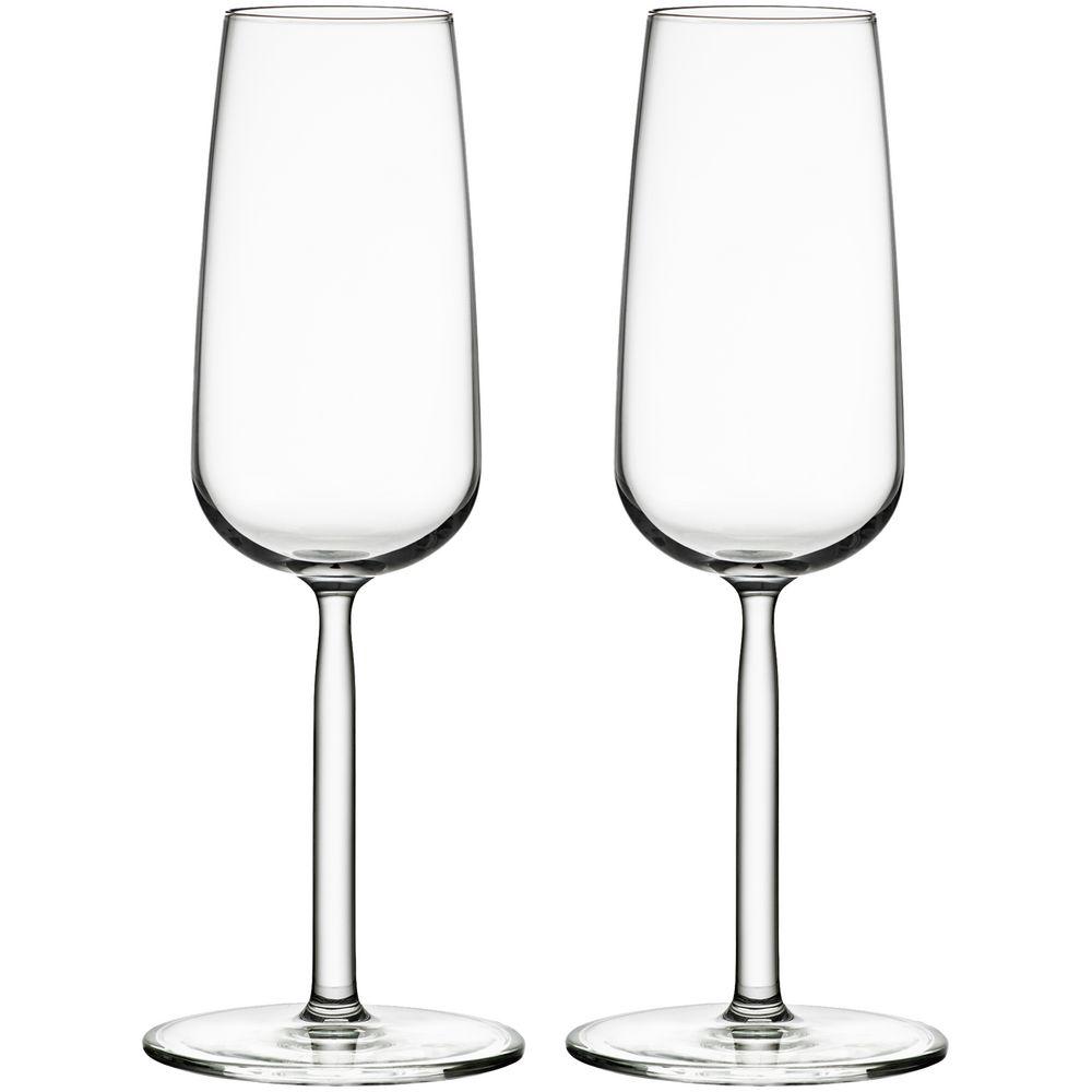 цена Набор бокалов для шампанского Senta онлайн в 2017 году