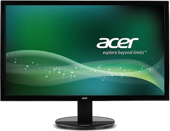 цена на 21.5 Acer K222HQLbid glossy-black (UM.WW3EE.006)