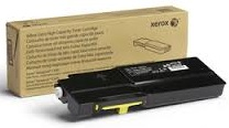 Фото - Тонер-картридж Xerox 106R03533 Yellow тонер картридж xerox 006r01561