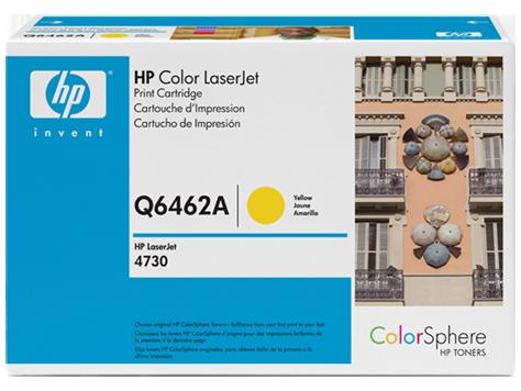 Картридж HP 644A Q6462A