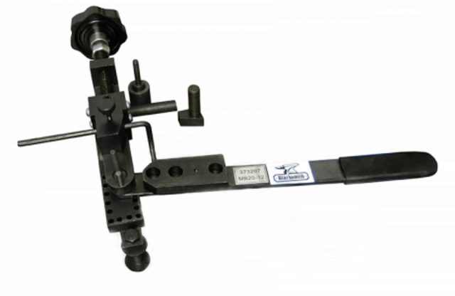 Фото - Инструмент ручной MB20-12 для гибки ручной инструмент